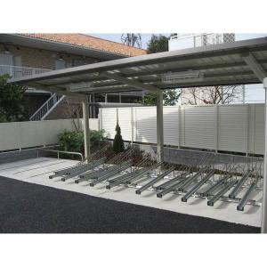 イデアヴィータⅢ 物件写真3 駐輪場