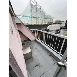 トーシンハイツ碑文谷 部屋写真5 トイレ
