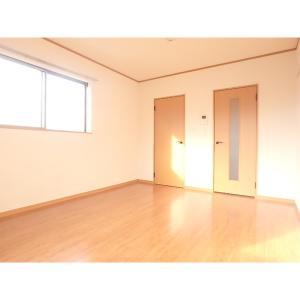 プレジール 部屋写真1 居室・リビング