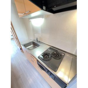 セレッソB 部屋写真2 キッチン