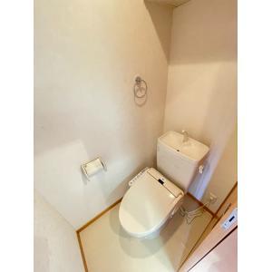セレッソB 部屋写真4 トイレ