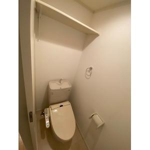 サンライズ江口7 部屋写真4 トイレ