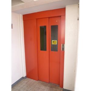 プロシード大泉学園Ⅱ 物件写真5 エレベーター有
