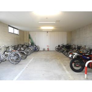 ステラ新鎌ヶ谷 物件写真4 駐輪場・バイク置場