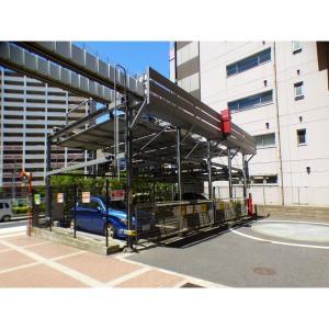 ケンジントンマンション千葉中央 物件写真5 駐車場