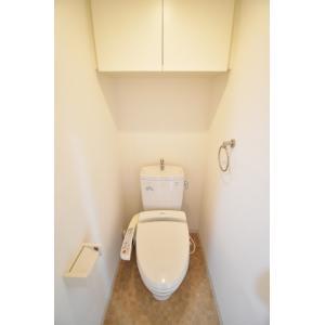 ケンジントンマンション千葉中央 部屋写真5 トイレ