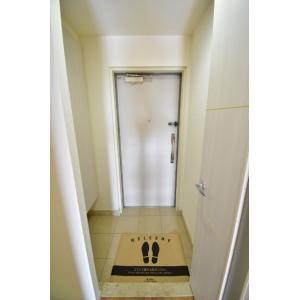 ケンジントンマンション千葉中央 部屋写真6 玄関