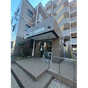 第二芦田マンション 物件写真3 エントランス