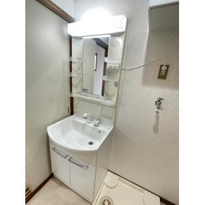 プリメーラ 部屋写真3 洗面所