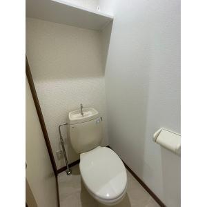 プリメーラ 部屋写真5 トイレ