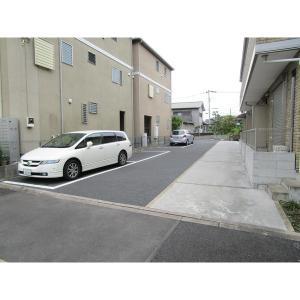 Gift Utame 物件写真4 駐車場
