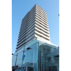 地上18階建てタワーマンション
