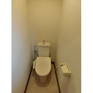 αNEXT上小出第1 部屋写真5 トイレ