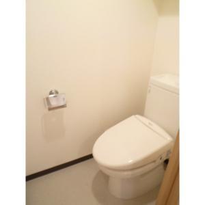 プレミアステージ両国 部屋写真5 トイレ