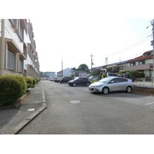 江戸川台コーポOHSAKU 物件写真5 駐車場