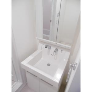 ブランチ 部屋写真5 洗面所