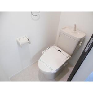 ブランチ 部屋写真7 トイレ
