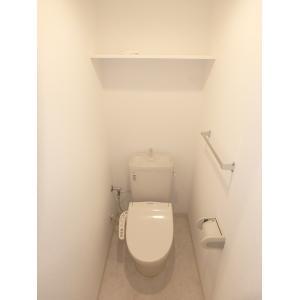 シエル 部屋写真4 トイレ