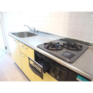 CAMPANA 部屋写真3 キッチン