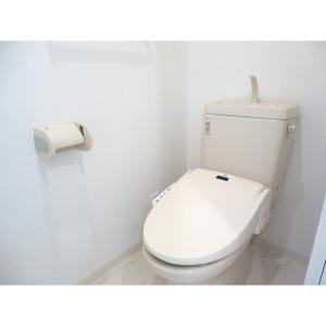 CAMPANA 部屋写真6 トイレ