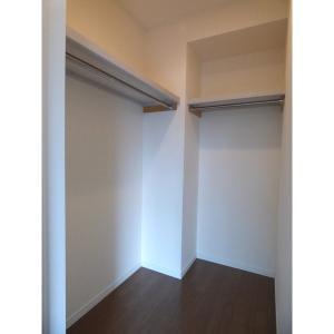 グラディーノ五月台 部屋写真6 洗面所