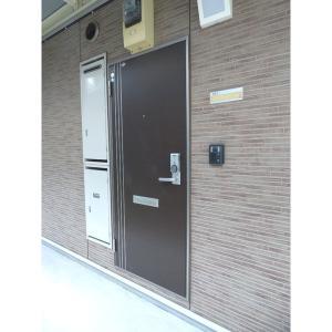 グラディーノ五月台 部屋写真7 ウォークイン