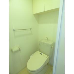 プロシード篠崎2 部屋写真5 トイレ