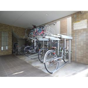 セントエルモ西国分寺 物件写真4 駐輪場