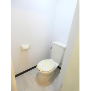 グレース六木 部屋写真4 トイレ