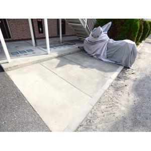 セントラルフォレストⅦ 物件写真3 駐輪場