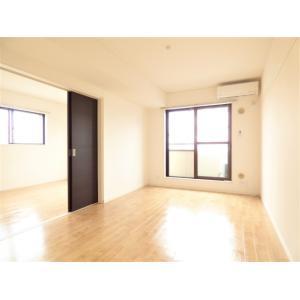 セントラルフォレストⅦ 部屋写真1 居室・リビング