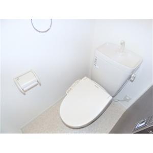 セントラルフォレストⅦ 部屋写真5 洗面所