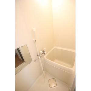 TU・MONOLOCALE 部屋写真3 トイレ