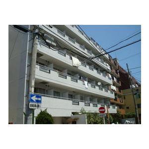 トップルーム横浜物件写真1建物外観