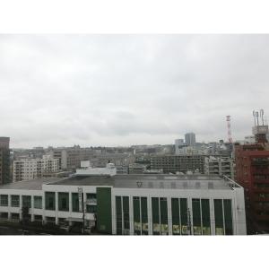 トップルーム横浜 物件写真3 眺望