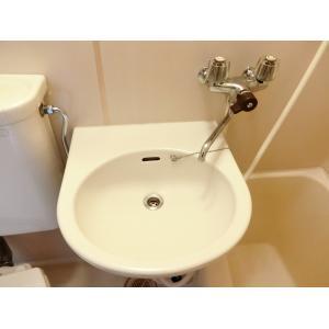 トップルーム横浜 部屋写真4 トイレ