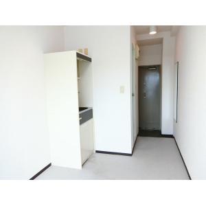 トップルーム横浜 部屋写真6 洗面所
