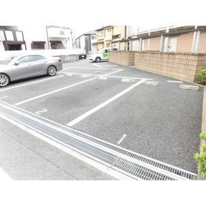 セレーノK 物件写真5 駐車場