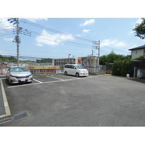 東風館 物件写真2 駐車場