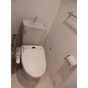Pine's Residence 部屋写真5 トイレ