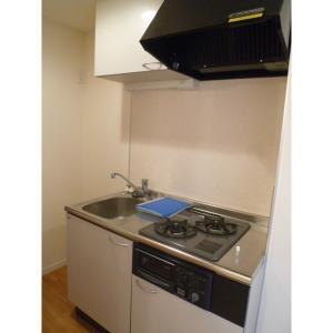 フロレスタ 部屋写真4 キッチン