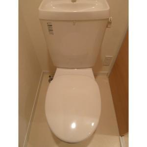 フロレスタ 部屋写真6 トイレ