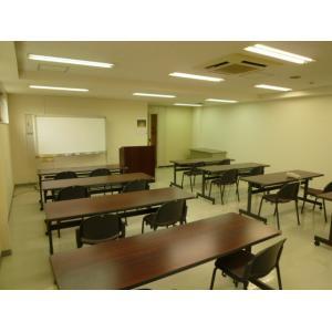 ヨコスカビル 部屋写真4