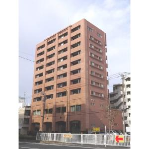 エヴィメリアビルディング物件写真1建物外観