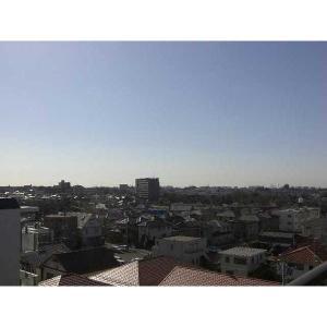 北習志野セントラルガーデン 物件写真2 眺望