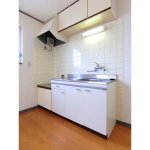 コーポラス№1 部屋写真3 トイレ