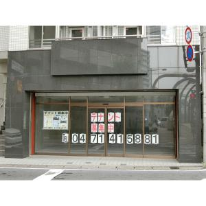 カセッタ・エヌケー物件写真1建物外観