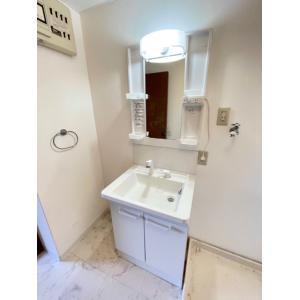 フローレンス 宝 部屋写真4 洗面所
