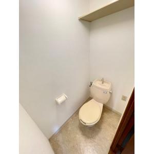 フローレンス 宝 部屋写真5 トイレ