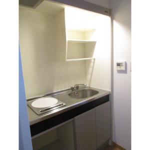 プロシードせんげん台 部屋写真2 キッチン